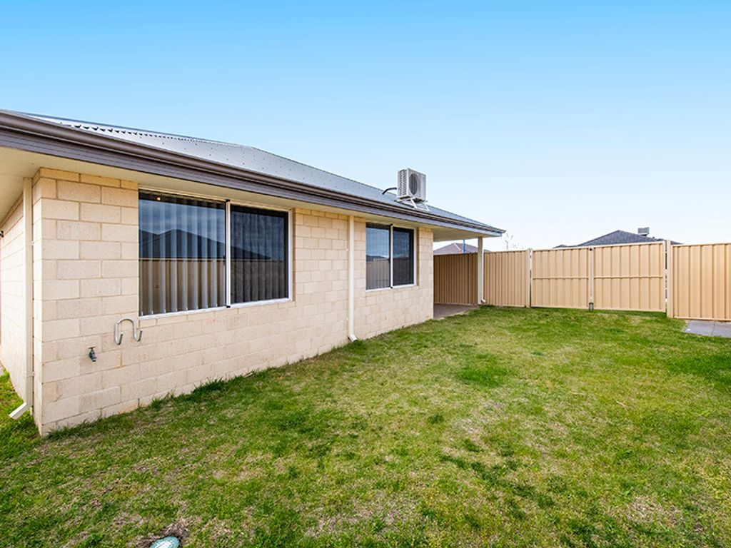 House Sold - 141 Braidwood Drive, Australind