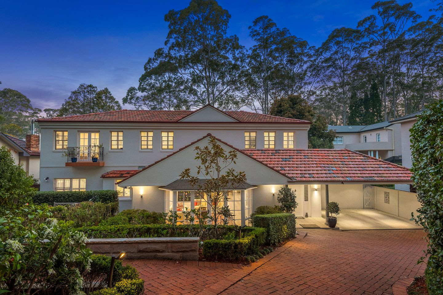 House For Sale - 49 Water St, Wahroonga