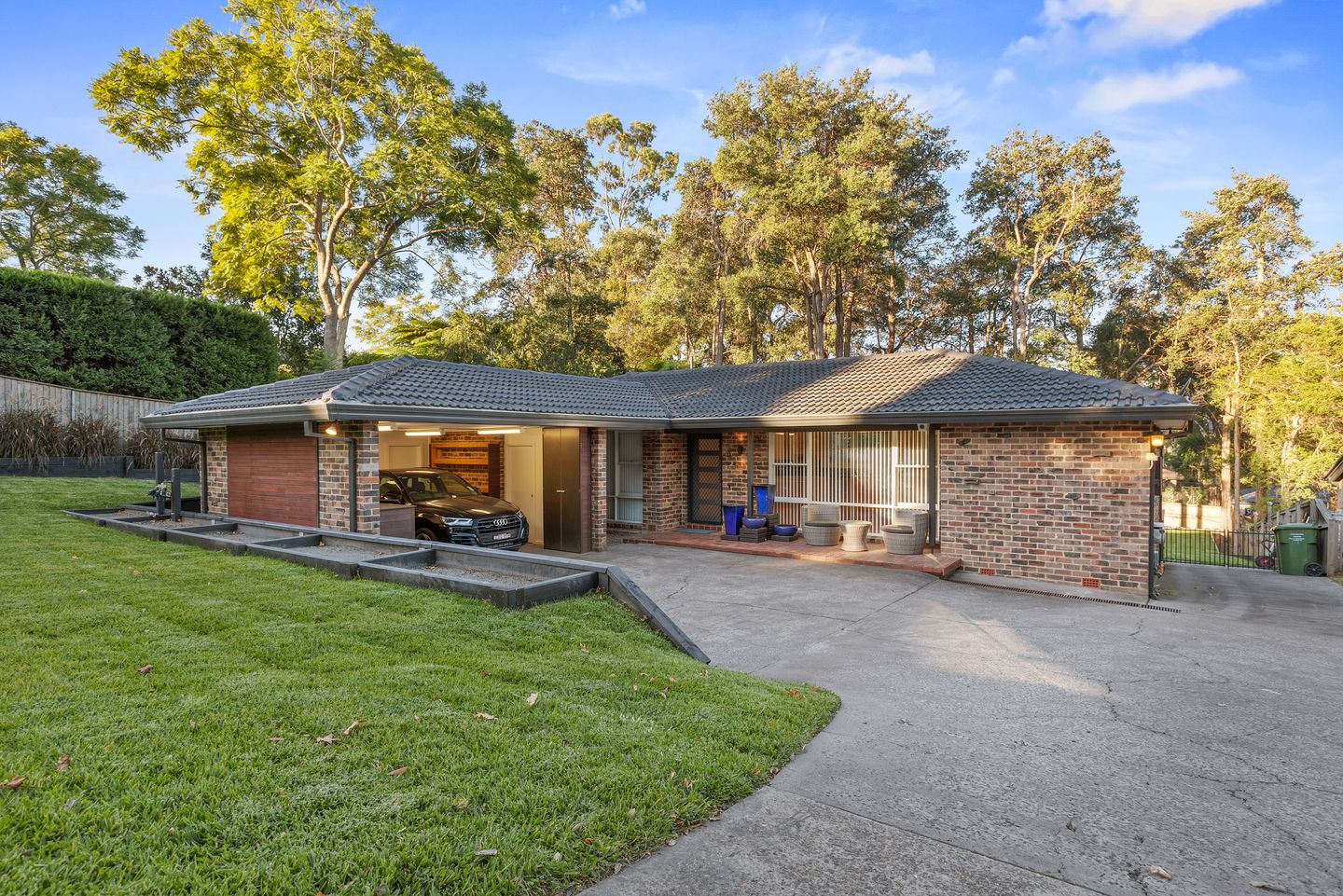 House Sold - 71C Hampden Avenue, Wahroonga