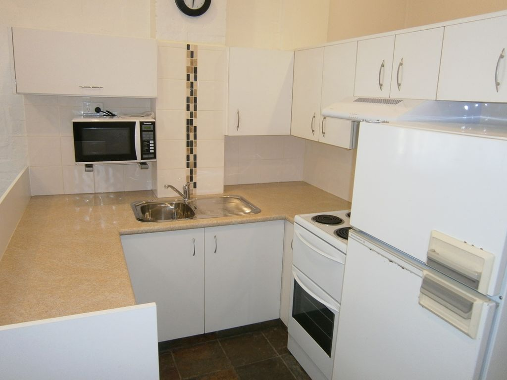 Apartment Leased - 18A Gray Street, Kogarah