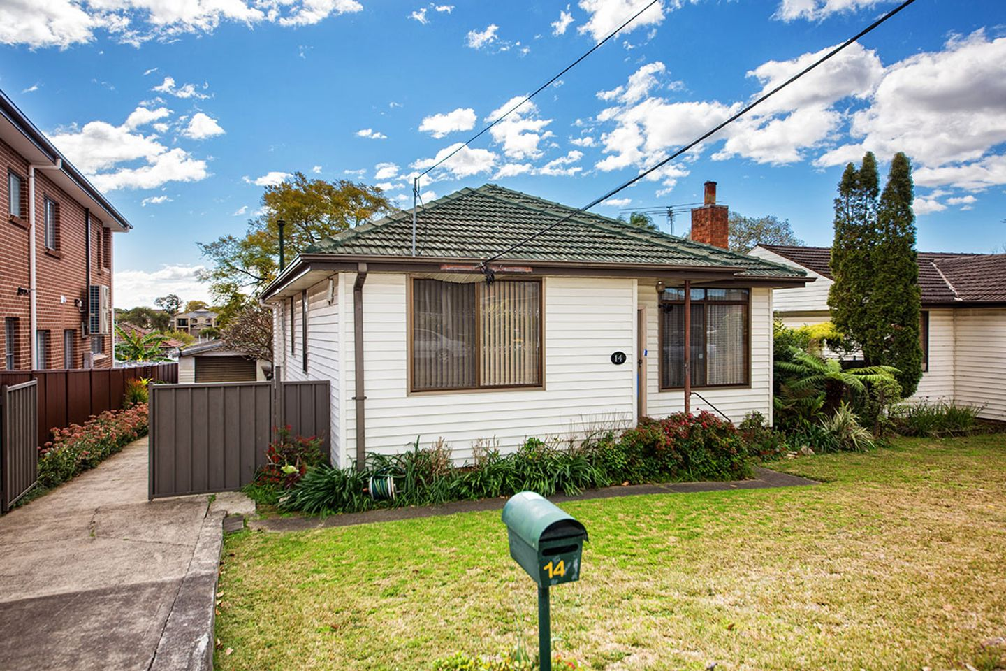 Buying Property In Nsw At Auction