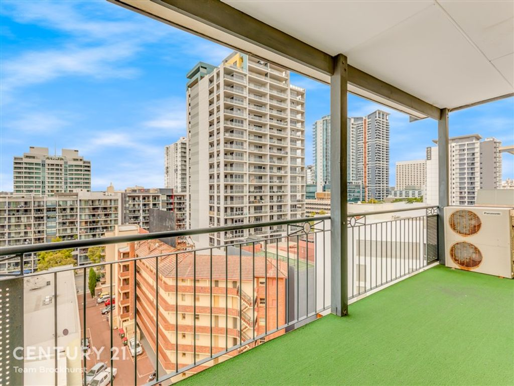 Apartment For Sale 77 193 Hay Street East Perth