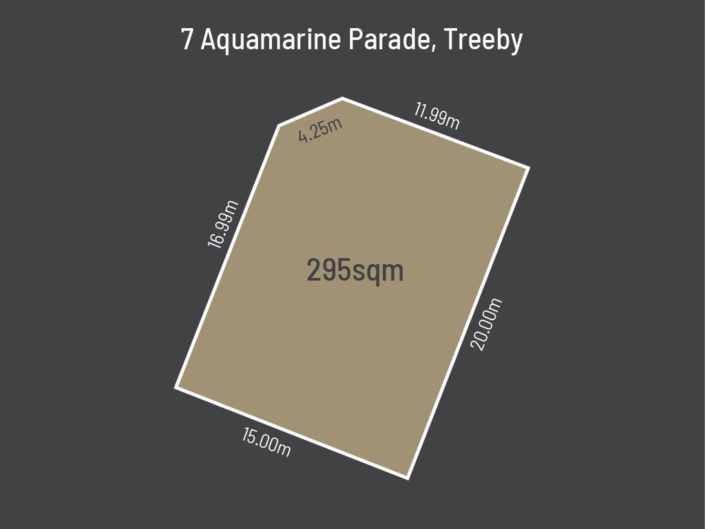 7 Aquamarine Parade, Other for sale by Danny Sharrett | Soho Real